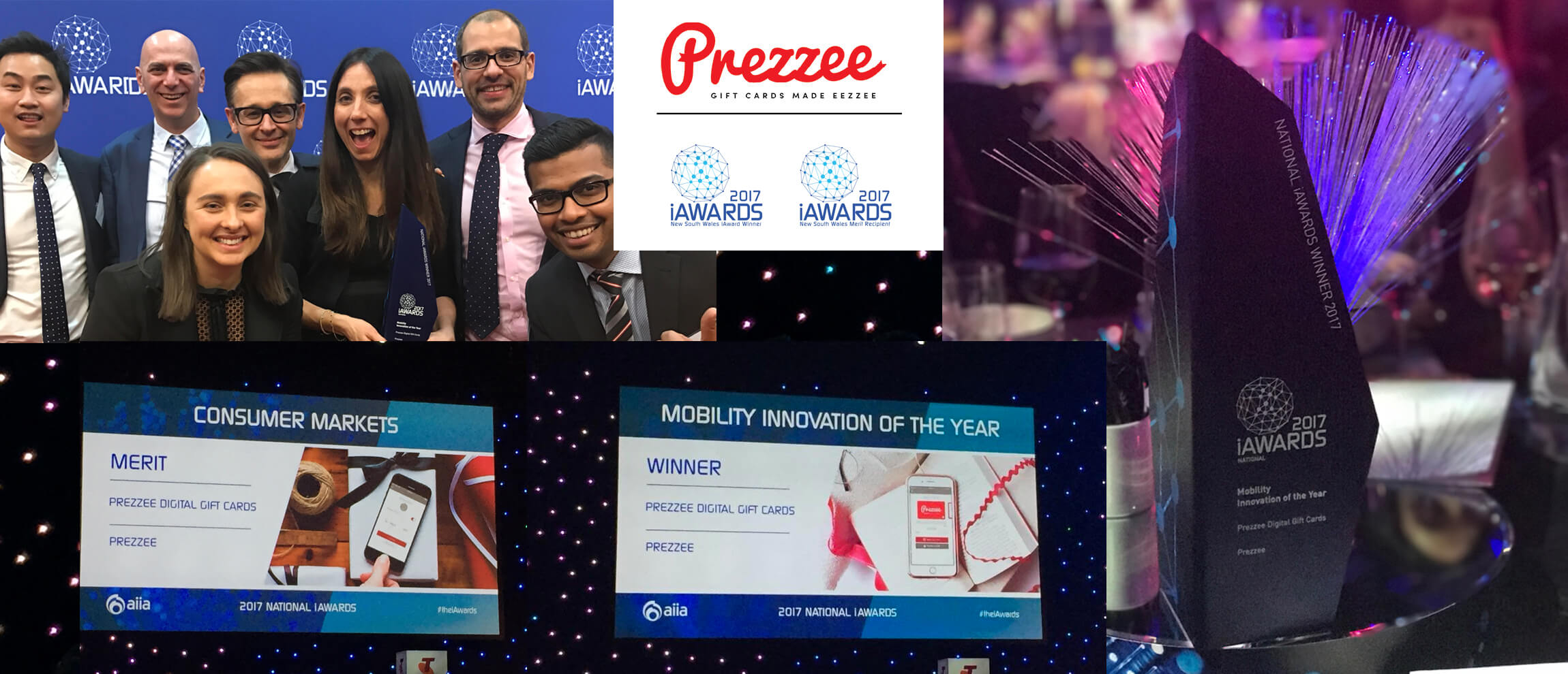 Mobile Innovation of the Year!