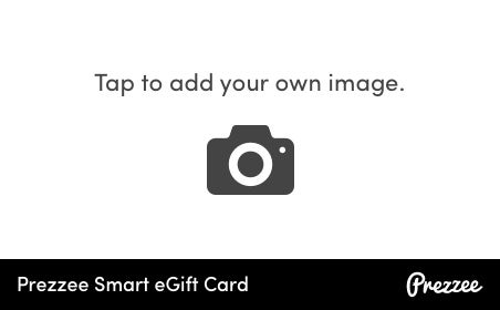 Upload your own image