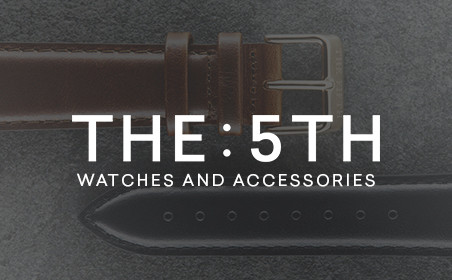 The 5th (Watch Band)