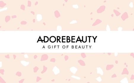 Adore Beauty gift card
