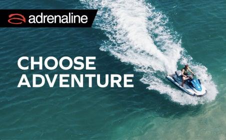 Adrenaline (AU)