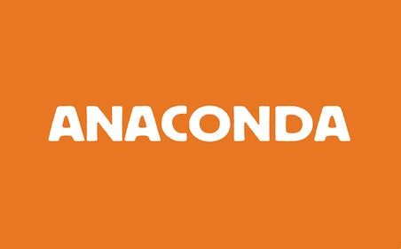 Anaconda (orange)