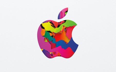 Apple Gift Card - digital