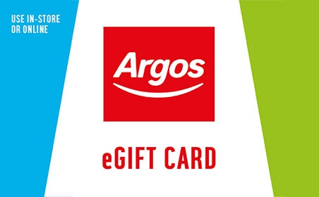 Argos (UK) gift card