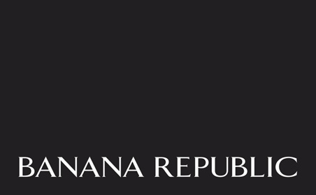 Banana Republic (USA) gift card