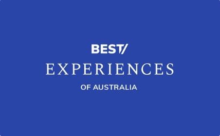 Best Experiences