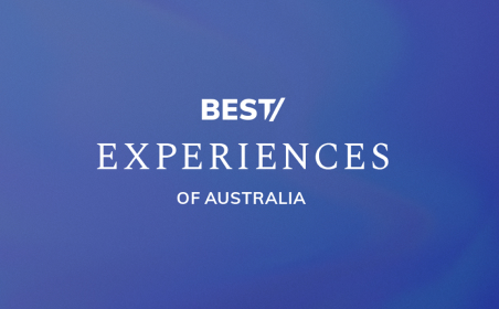 Best Experiences gift card