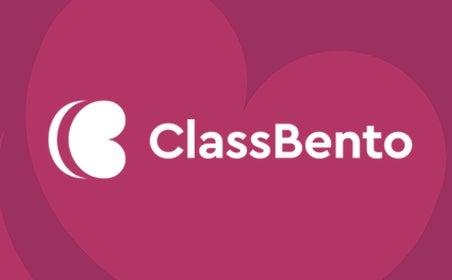 ClassBento gift card