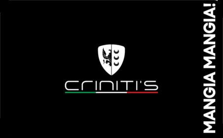 Criniti's (Mangia)