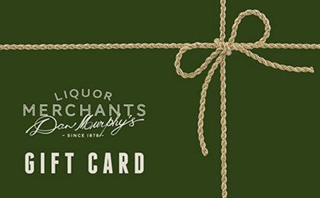 Dan Murphy's Gift Cards gift card