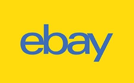 eBay (AU) gift card