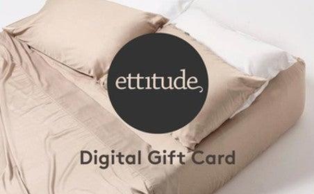 ettitude gift card