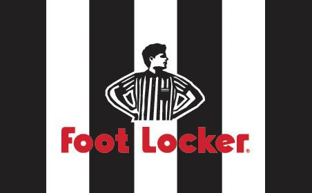 Foot Locker (UK) gift card
