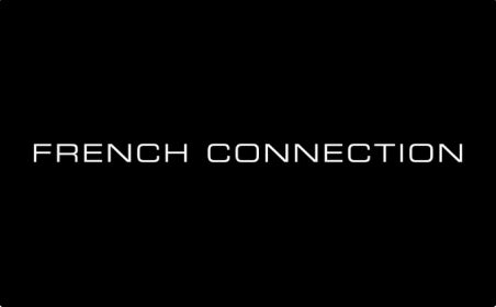 French Connection gift card