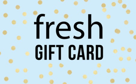 Fresh Fragrances and Cosmetics gift card