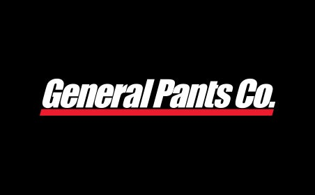 General Pants Co. gift card