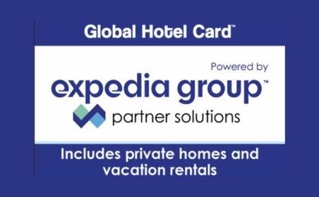 Global Hotel gift card
