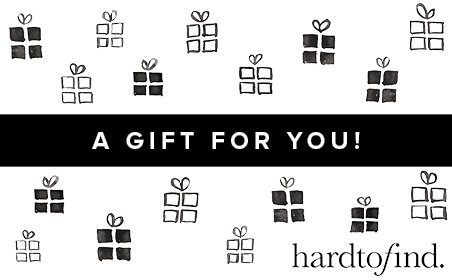 Hardtofind (Gift box)