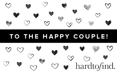 Hardtofind (Happy couple)