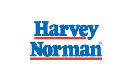 Harvey Norman gift card