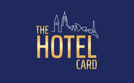 The Hotel gift card