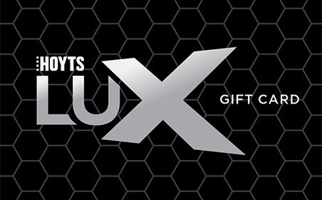 HOYTS LUX gift card