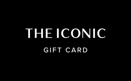 THE ICONIC eGift Cards Online gift card