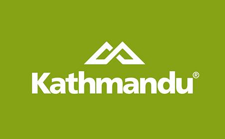 Kathmandu gift card