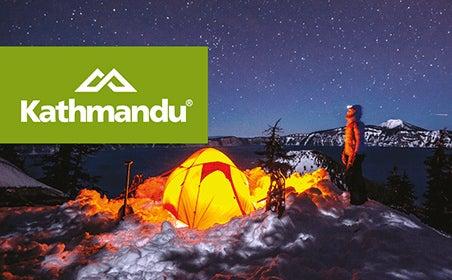 Kathmandu (Campsite)