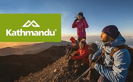 Kathmandu (summit)