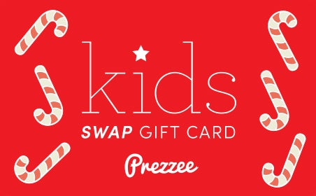Kids Prezzee Card (candy)