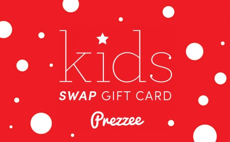 Kids Prezzee Card (dots)