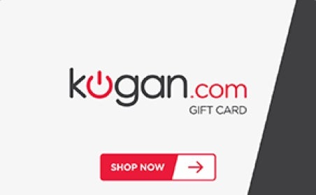 Kogan gift card