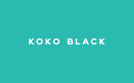 Koko Black Chocolate gift card