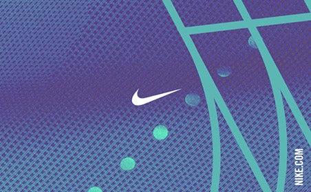 Nike (UK) gift card
