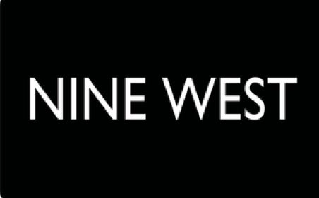 Nine West gift card