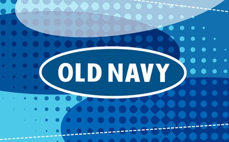 Old Navy (USA) gift card