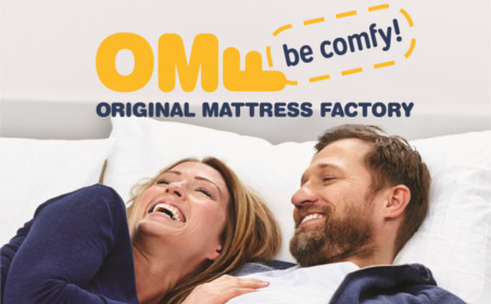 Original Mattress Factory (Couple)
