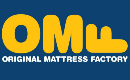 Original Mattress Factory (Logo)