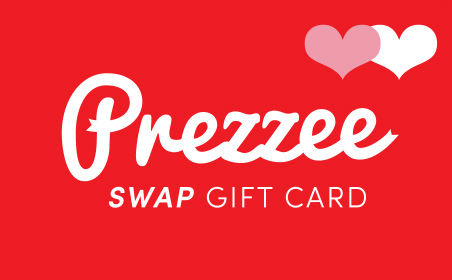 Prezzee Card (Valentines Day)