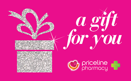 Priceline (gift for you)