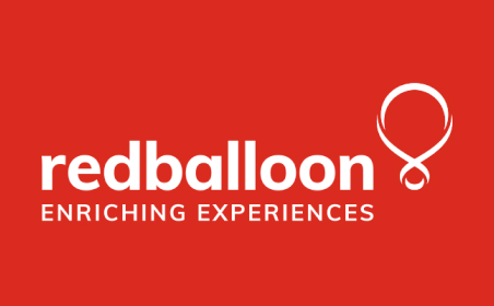 RedBalloon gift card
