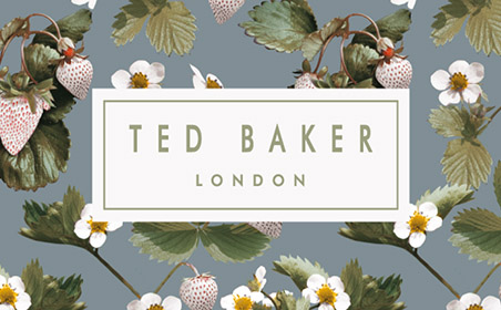 Ted Baker (UK) gift card