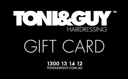 TONI&GUY gift card