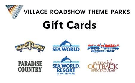 Village Roadshow Theme Parks