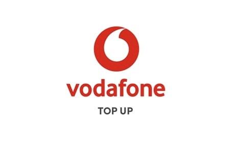 Vodafone Pre-Paid