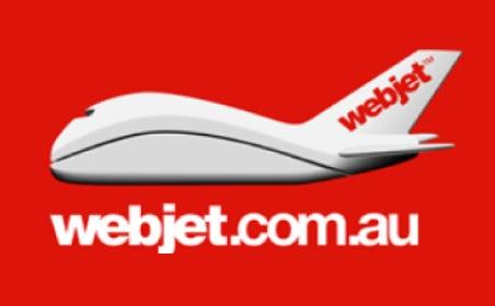 Webjet gift card