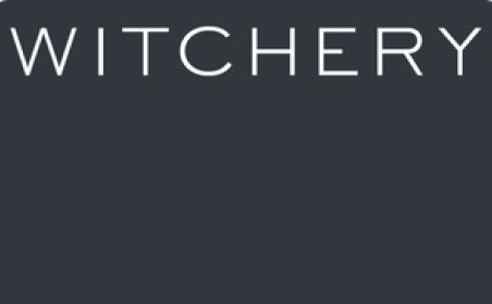 Witchery gift card