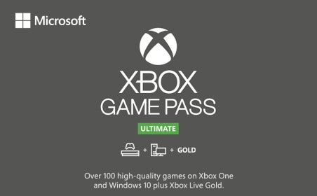 Xbox Game Pass Ultimate AU