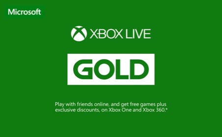 Xbox Live Gold (AU)